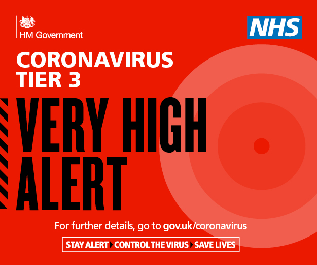 Stop the virus, help the NHS