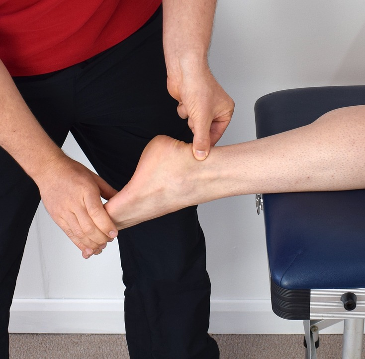 Painful tendon (Tendinopathy)