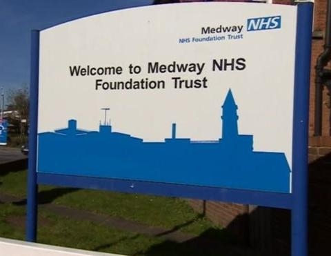 Medway and Swale Outpatient Redesign