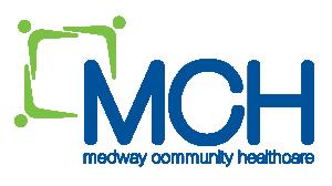Medway Community Healthcare Logo